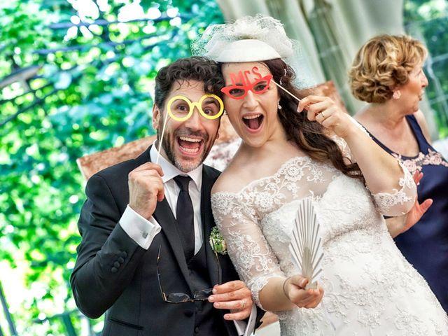 Il matrimonio di Pierluigi e Cecilia a Lonato del Garda, Brescia 79