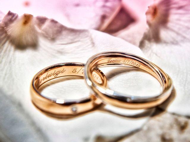 Il matrimonio di Pierluigi e Cecilia a Lonato del Garda, Brescia 80