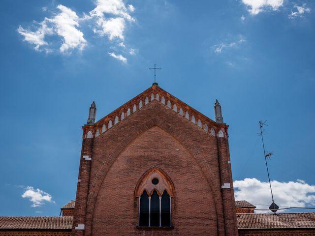 Il matrimonio di Christian e Francesca a Ferrara, Ferrara 3