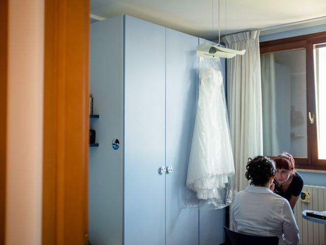 Il matrimonio di Christian e Francesca a Ferrara, Ferrara 9