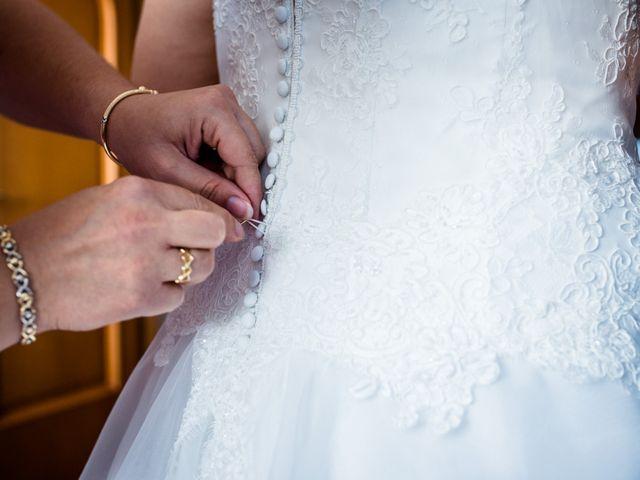 Il matrimonio di Christian e Francesca a Ferrara, Ferrara 17