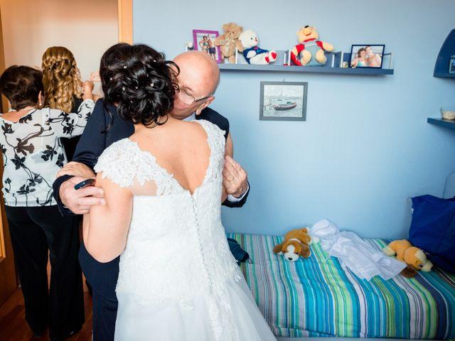 Il matrimonio di Christian e Francesca a Ferrara, Ferrara 20