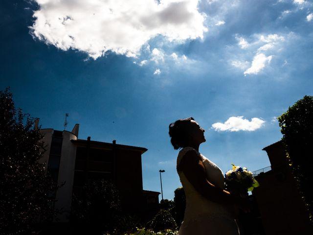 Il matrimonio di Christian e Francesca a Ferrara, Ferrara 30