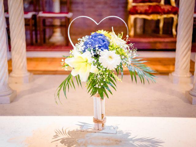 Il matrimonio di Christian e Francesca a Ferrara, Ferrara 32