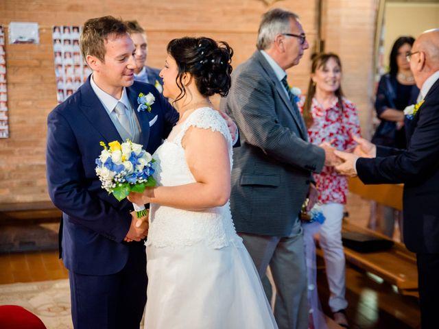 Il matrimonio di Christian e Francesca a Ferrara, Ferrara 44