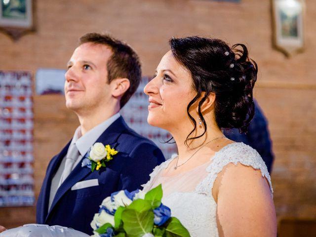 Il matrimonio di Christian e Francesca a Ferrara, Ferrara 55