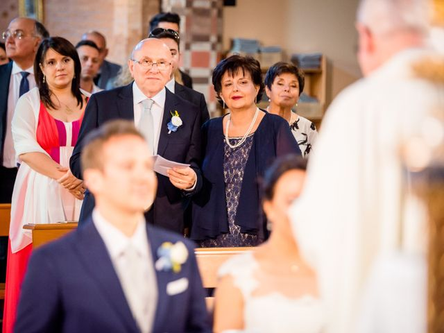 Il matrimonio di Christian e Francesca a Ferrara, Ferrara 56