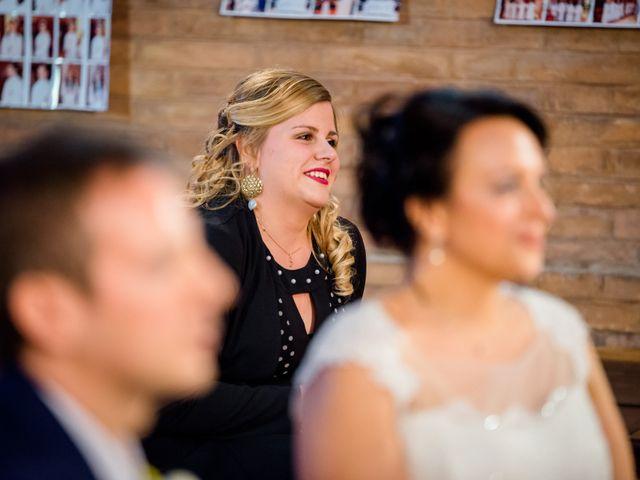 Il matrimonio di Christian e Francesca a Ferrara, Ferrara 62