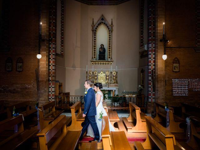 Il matrimonio di Christian e Francesca a Ferrara, Ferrara 68