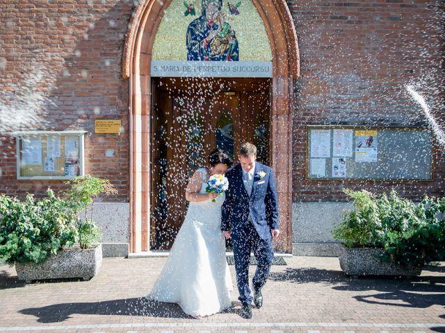 Il matrimonio di Christian e Francesca a Ferrara, Ferrara 1