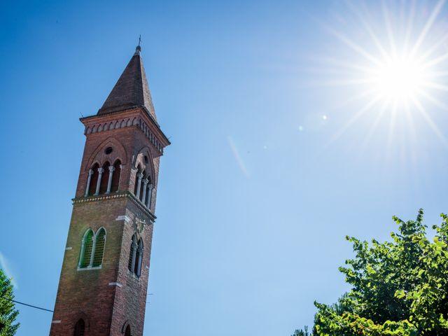 Il matrimonio di Christian e Francesca a Ferrara, Ferrara 72
