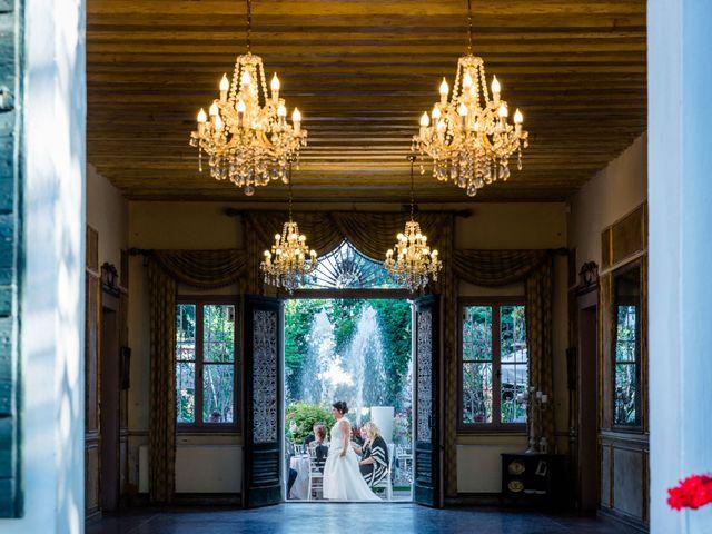 Il matrimonio di Christian e Francesca a Ferrara, Ferrara 84