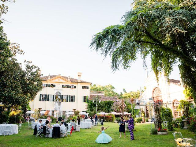 Il matrimonio di Christian e Francesca a Ferrara, Ferrara 85