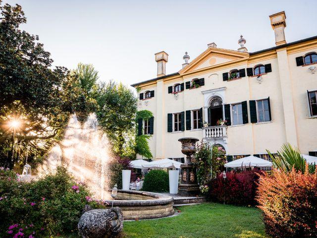 Il matrimonio di Christian e Francesca a Ferrara, Ferrara 82