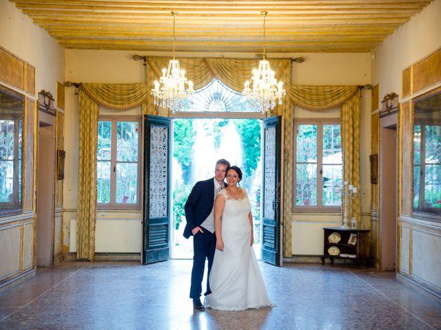Il matrimonio di Christian e Francesca a Ferrara, Ferrara 89