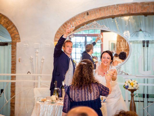 Il matrimonio di Christian e Francesca a Ferrara, Ferrara 94