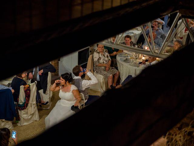 Il matrimonio di Christian e Francesca a Ferrara, Ferrara 100