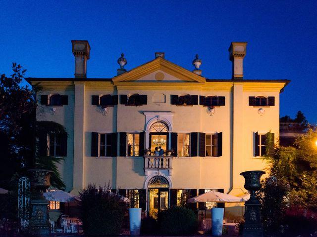 Il matrimonio di Christian e Francesca a Ferrara, Ferrara 106