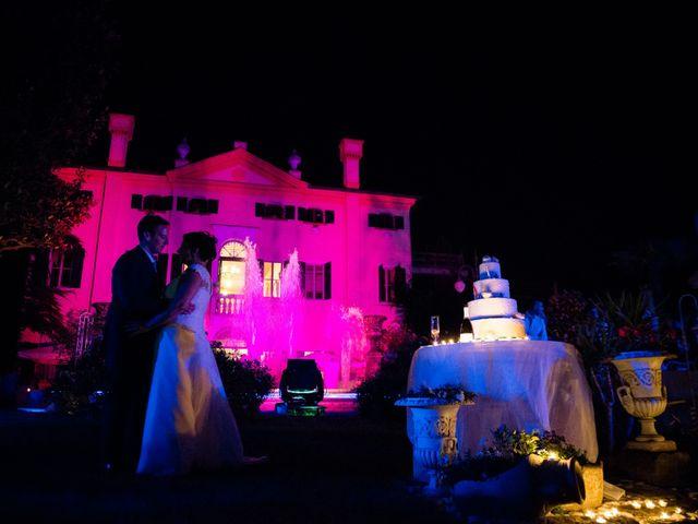 Il matrimonio di Christian e Francesca a Ferrara, Ferrara 113