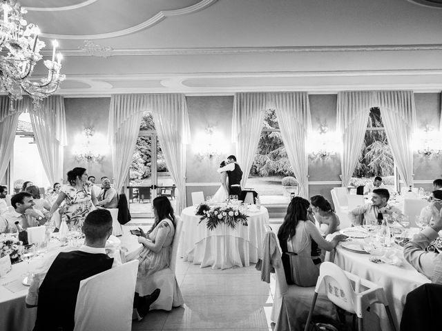 Il matrimonio di Matteo e Eleonora a Vignate, Milano 5