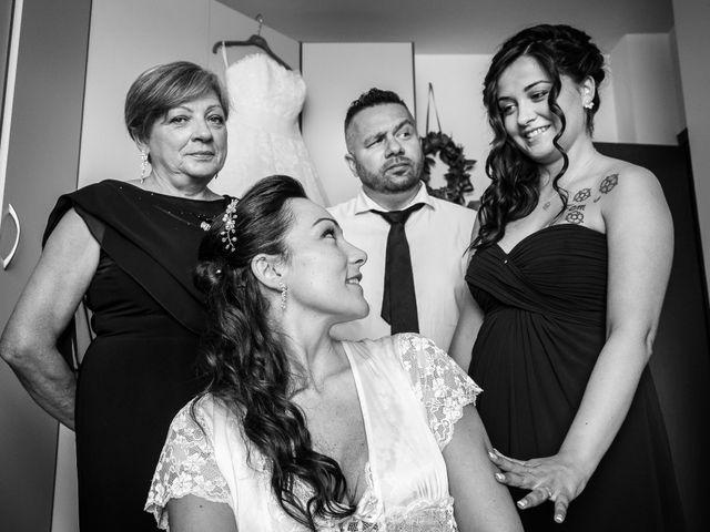 Il matrimonio di Matteo e Eleonora a Vignate, Milano 16