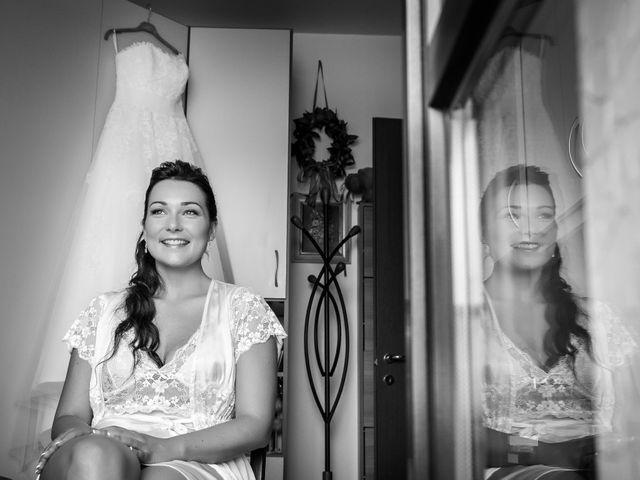 Il matrimonio di Matteo e Eleonora a Vignate, Milano 18
