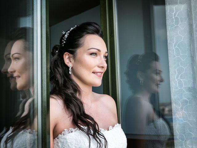 Il matrimonio di Matteo e Eleonora a Vignate, Milano 28