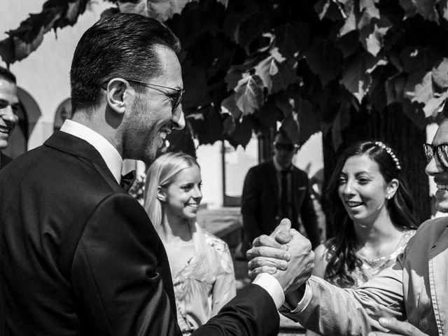 Il matrimonio di Matteo e Eleonora a Vignate, Milano 34