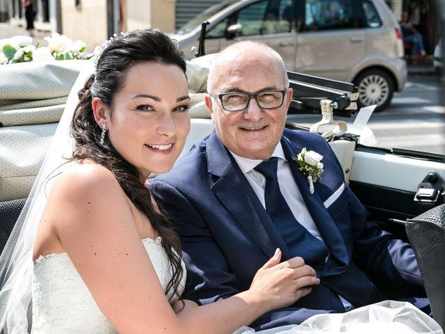 Il matrimonio di Matteo e Eleonora a Vignate, Milano 42