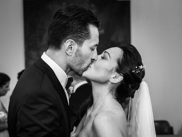 Il matrimonio di Matteo e Eleonora a Vignate, Milano 57