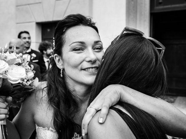 Il matrimonio di Matteo e Eleonora a Vignate, Milano 62