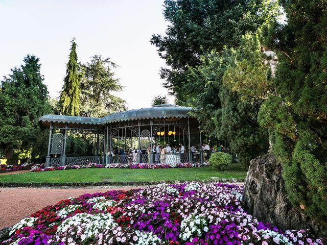Il matrimonio di Matteo e Eleonora a Vignate, Milano 87