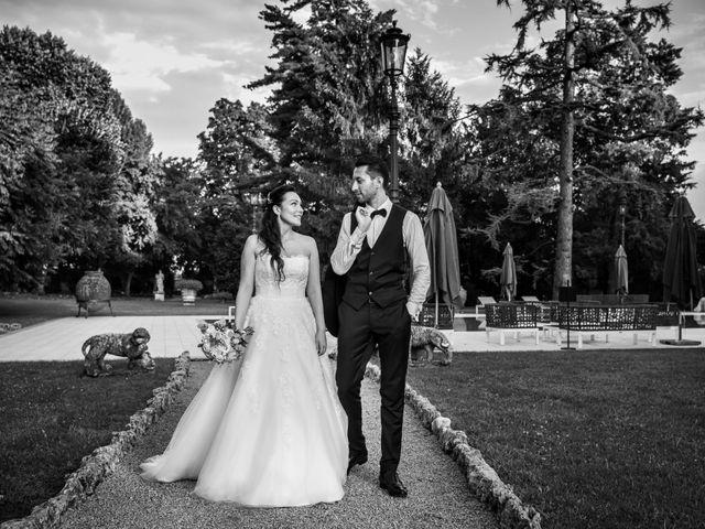 Il matrimonio di Matteo e Eleonora a Vignate, Milano 88