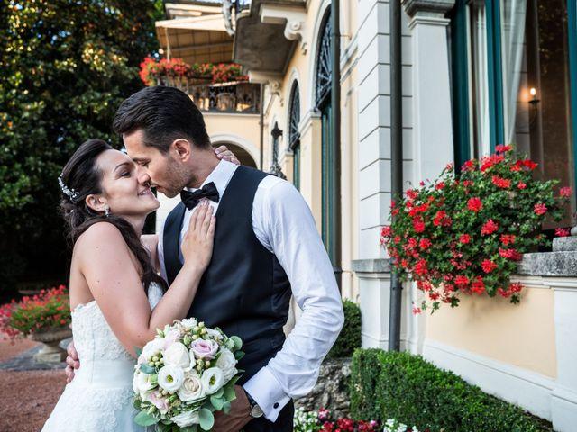 Il matrimonio di Matteo e Eleonora a Vignate, Milano 94