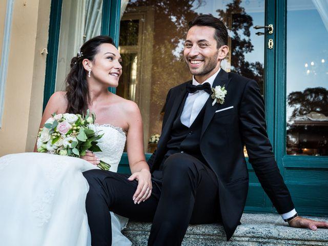 Il matrimonio di Matteo e Eleonora a Vignate, Milano 98
