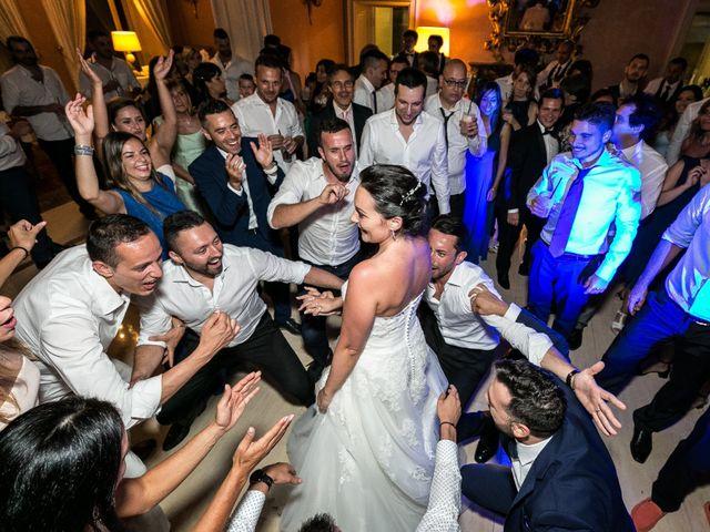 Il matrimonio di Matteo e Eleonora a Vignate, Milano 141