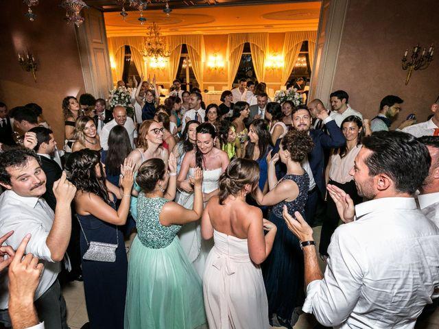 Il matrimonio di Matteo e Eleonora a Vignate, Milano 142