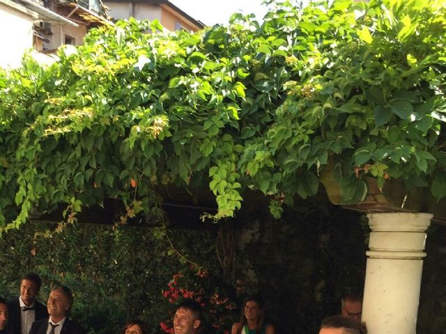 Il matrimonio di Massimo e Irene a Carrara, Massa Carrara 1
