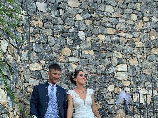 Il matrimonio di Massimo e Irene a Carrara, Massa Carrara 3