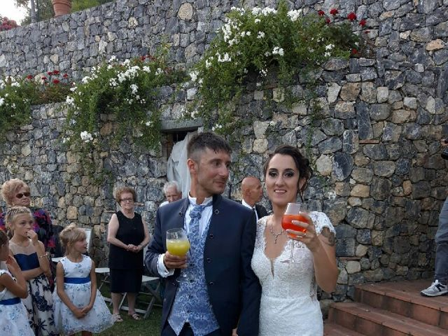 Il matrimonio di Massimo e Irene a Carrara, Massa Carrara 6