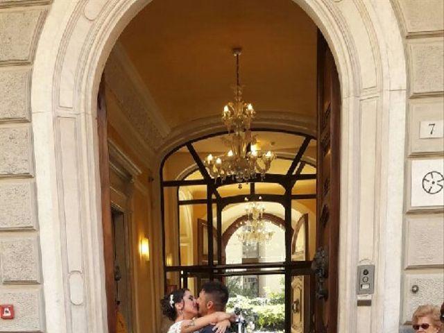 Il matrimonio di Massimo e Irene a Carrara, Massa Carrara 7