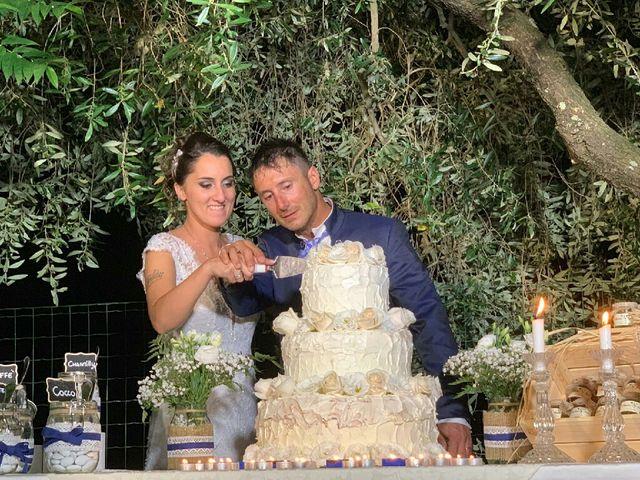 Il matrimonio di Massimo e Irene a Carrara, Massa Carrara 8