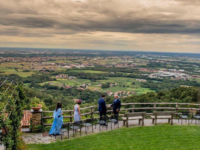 Il matrimonio di Luigi e Michela a Carvico, Bergamo 6
