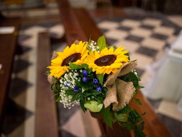 Il matrimonio di Luigi e Michela a Carvico, Bergamo 12
