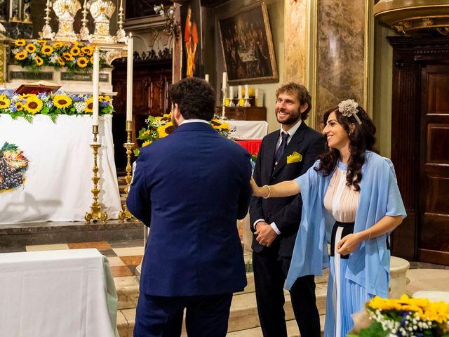 Il matrimonio di Luigi e Michela a Carvico, Bergamo 14