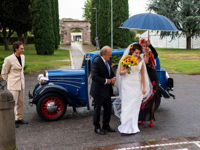 Il matrimonio di Luigi e Michela a Carvico, Bergamo 16