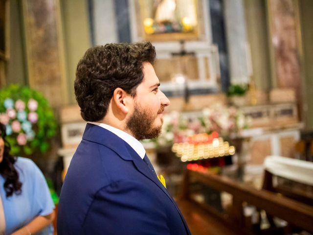 Il matrimonio di Luigi e Michela a Carvico, Bergamo 18