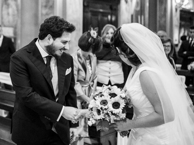 Il matrimonio di Luigi e Michela a Carvico, Bergamo 20