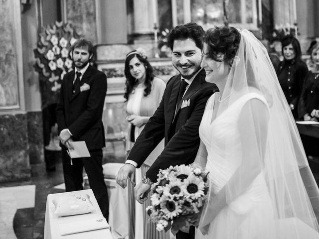 Il matrimonio di Luigi e Michela a Carvico, Bergamo 21