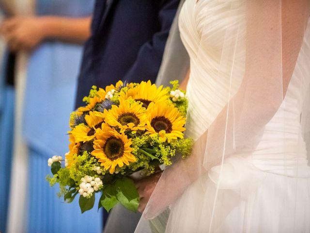 Il matrimonio di Luigi e Michela a Carvico, Bergamo 22